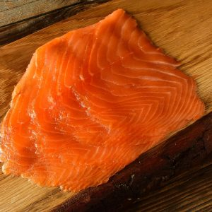 D Cut Salmon