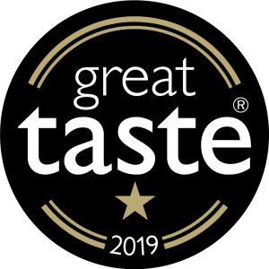Great Taste Awards 1 Star