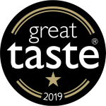 Great Taste Awards 1 Star