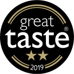 Great Taste Awards 2 Star