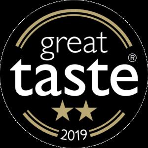 Great Taste Awards 2 Star