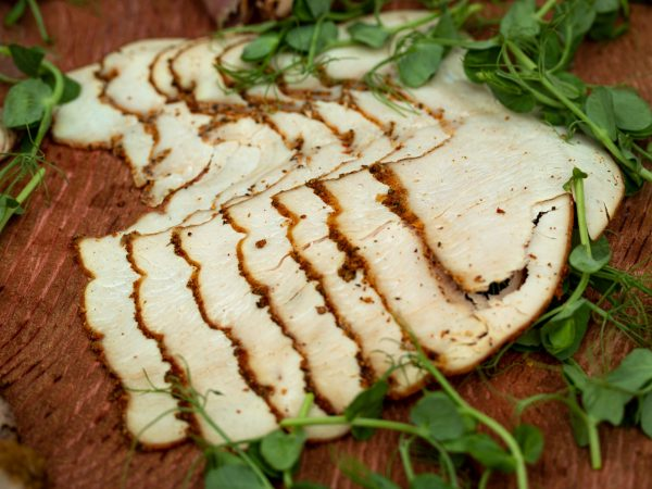 Turkey Breast Pastrami