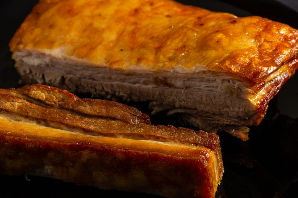 Cooked Belly Pork